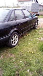 Audi 80 b4 tdi dijelovi