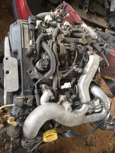 Motor velsatis 3,0 Autootpad CAKO