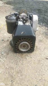 Motor Acme 10 ks dizel za  labin,goldoni,muta,bcs.imt.