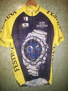 Festina biciklisticki dres