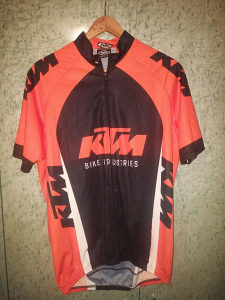 KTM biciklisticki dres