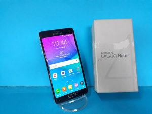 Samsung Galaxy Note 4 .. 3GB  /  32GB