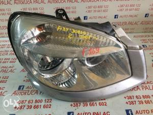 FAR FIAT DOBLO 2006g DESNI F169