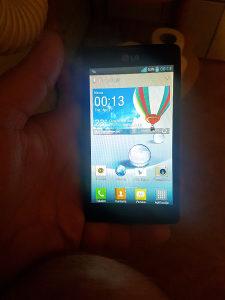 Na prodaju telefon LG L7 ll