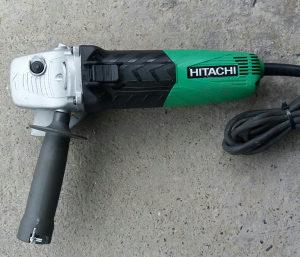 HITACHI G 15 VA sa regulacijom brzine