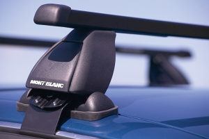 Peugeot 106 krovni nosac Mont Blanc