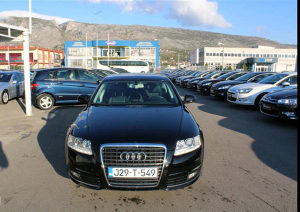 Audi A6 2010.god. disel, automatic