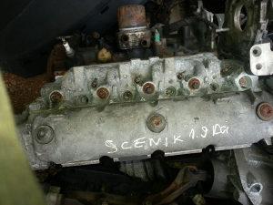 Motor scenik 1,9 dci Autootpad Cako