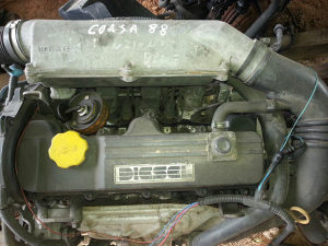 Motor Opel Corsa Autootpad Cako