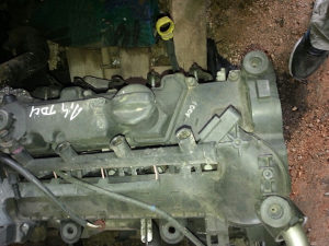 Motor Ford Autootpad CAKO