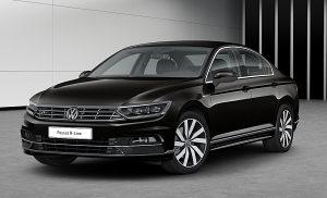 VW PASSAT 2,0 TDI 4M DSG R-LINE-Isporuka odmah