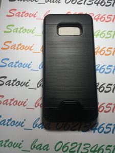 Hybrid Maska Samsung Galaxy S8 Plus