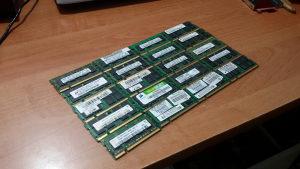 Ram memorija za laptopa 512/1GB/2GB