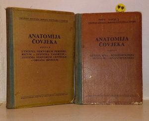 ANATOMIJA ČOVJEKA 1-2