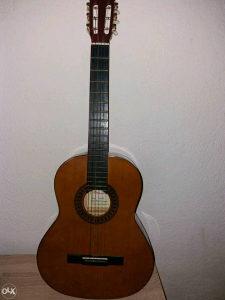 Gitara,muzički instrument