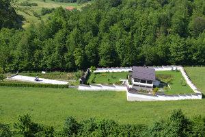 Imanje kuća zemljište ranč