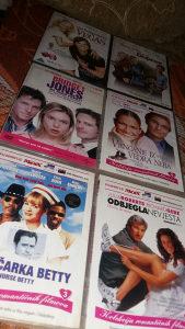 Filmovi ORGINAL komedije kolekcija
