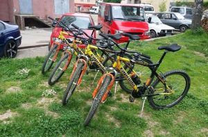 Capriolo Adrenalin Biciklo Bicikla