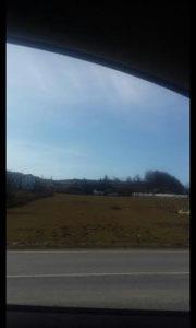 Prodajem zemljiste 8 duluma u Ramicima uz Prijedorski p