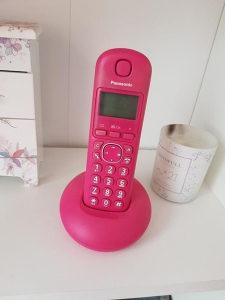 Fiksni telefon Panasonic