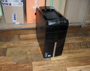 Desktop Racunar Packard Bell Quad Core Q8300