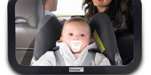 sigurnosni retrovizor za pracenje djece tokom voznje