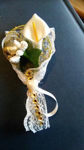Cvjetici za svadbu