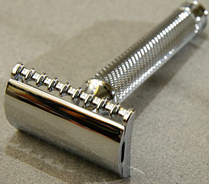 Brijač Muhle r41 open comb