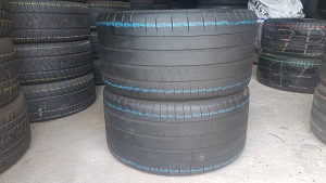 Gume 295/30 20 zr101Y (2) Michelin PilotSuperSport