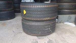 Gume 265/35 20 99Y (2) Pirelli Pzero
