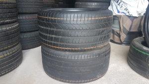 Gume 285/35 20 zr100Y (2) Pirelli Pzero