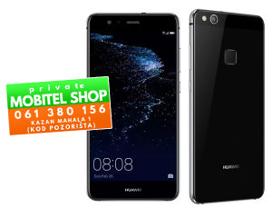 Huawei P10 lite Dual Sim - NOVO, GARANCIJA 2 GOD