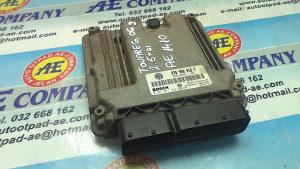 Elektronika VW Touareg 06g 2.5 TDI 070906016F AE 1410