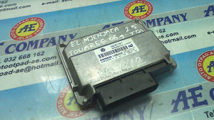 Elektronika mjenjaca VW Touareg 2.5 06 0AD927755T AE