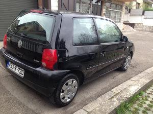 VW LUPO 1.4 benzin