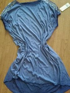 Pamučna ljetna haljina/majica