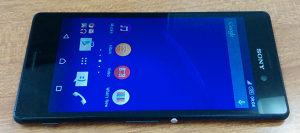Sony Xperia M4 Aqua sa futrolom