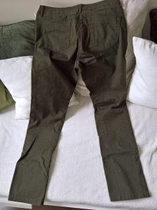 Zenske pantolone Oviesse