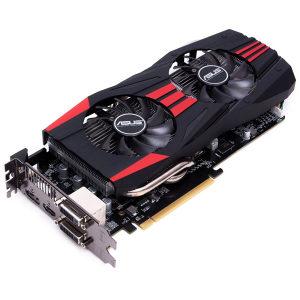 ASUS Radeon R9 270X Direct CU II TOP GDDR5