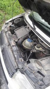 Motor 2.5 tdi kombi t4 djelovi