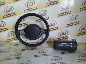 Instrumental airbag tabla Smart 99-04 KRLE 17624