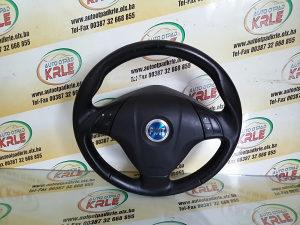 Volan airbag Grande Punto 2007 sa komandama KRLE 17625