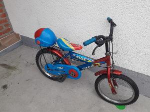 Djecije biciklo 16 col