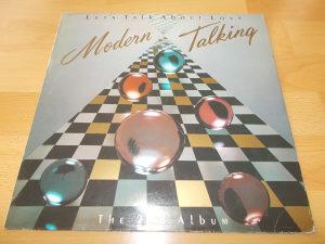 Modern Talking Lp
