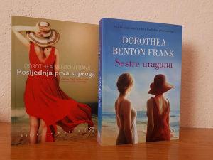Dorothea Benton Frank Sestre uragana, Prva posljednja s