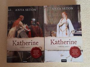 Anya Seton Katherine I i II