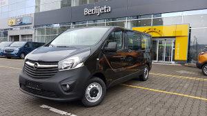 Opel Vivaro L2H1 1.6 CDTi isporuka 15 dana!