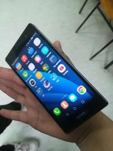 Huawei p7 kao nov
