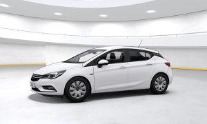 Opel Astra 1.4 Turbo 150 KS