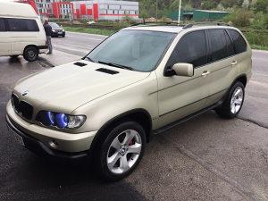BMW X5 M 3.0 i PLIN MAXi Full